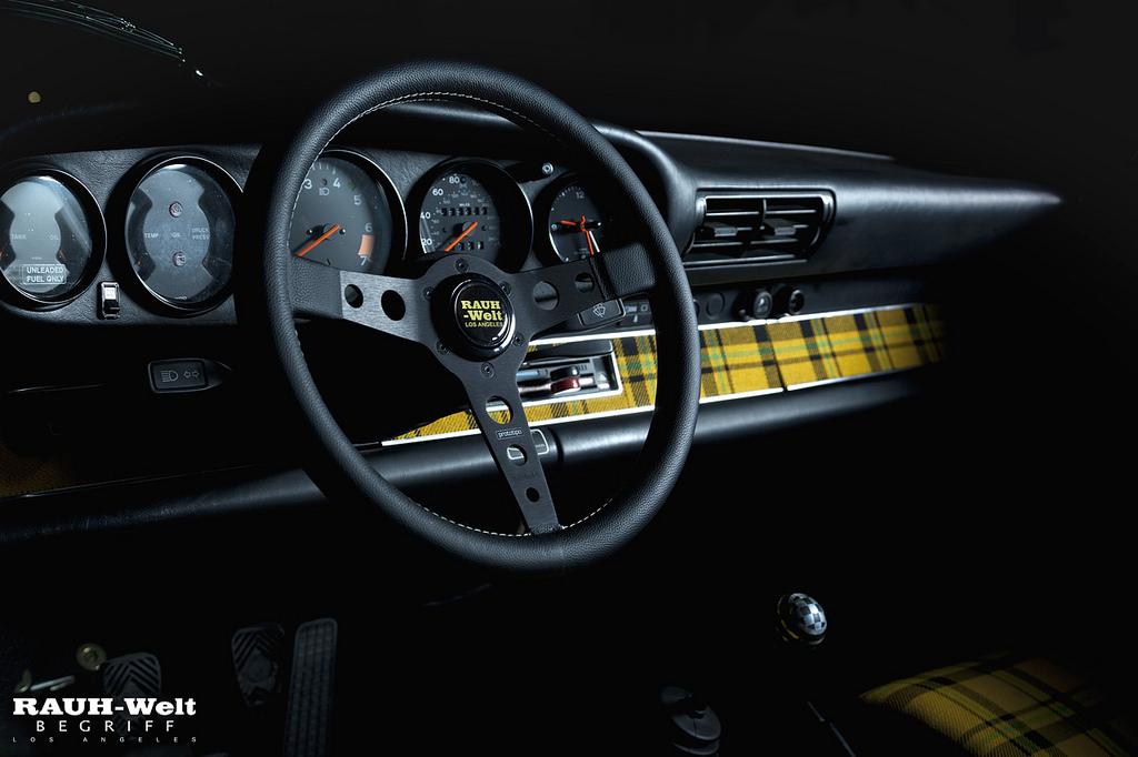 DLEDMV - RWB Porsche 911 Backdating - 12