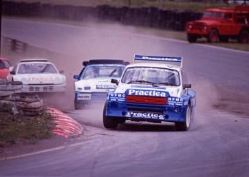 DLEDMV - Rallycross Brands Hatch 87 - 10