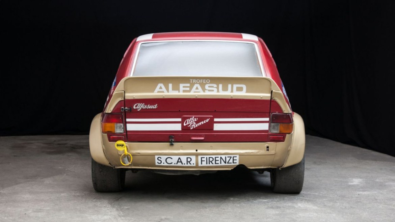 DLEDMV - Alfasud Trofeo - 01
