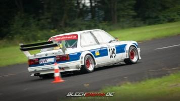 DLEDMV - BMW 320is E30 Hillclimb - 03