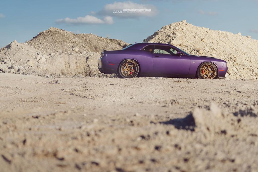 DLEDMV - Dodge Challenger Hellcat ADV.1 - 06