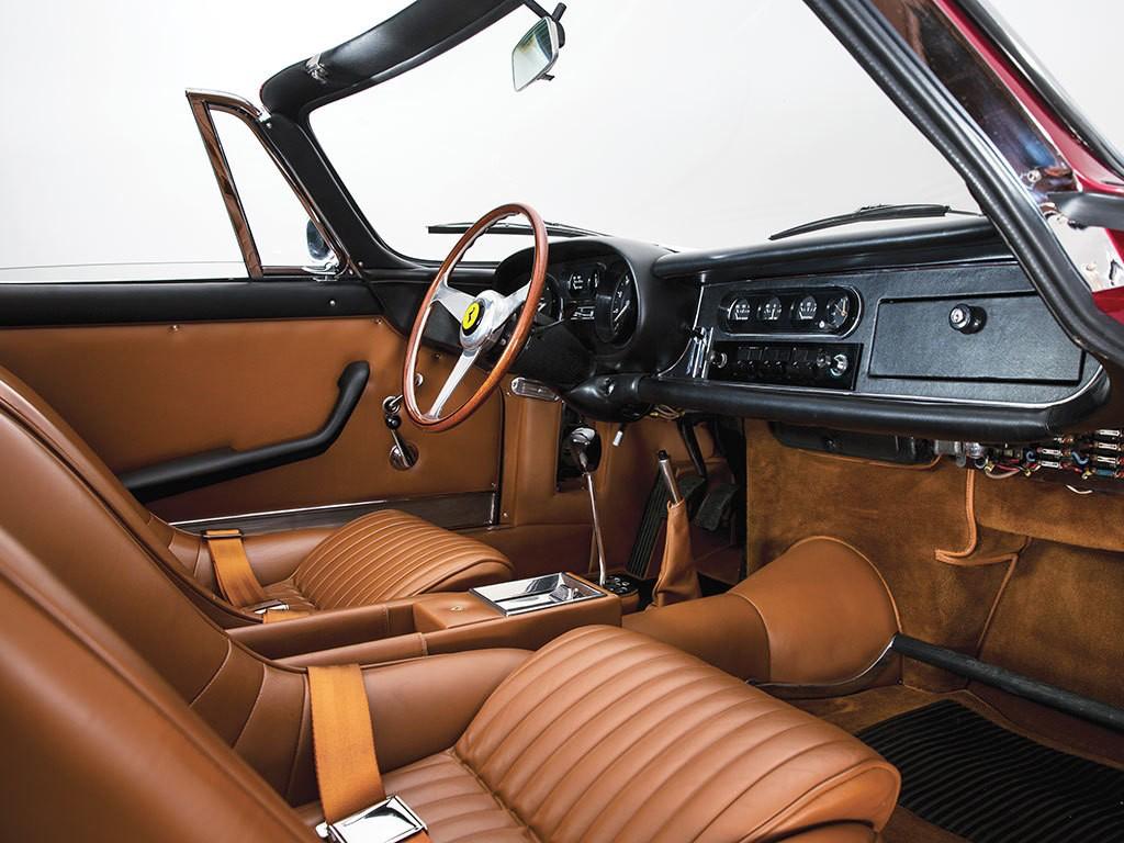 DLEDMV - Ferrari 275 GTB4 NART Spider - 03