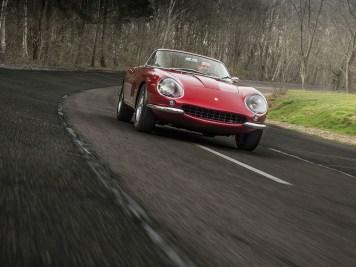 DLEDMV - Ferrari 275 GTB4 NART Spider - 08