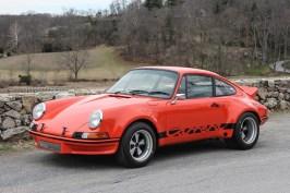 DLEDMV - Porsche 911 The RSR Project - 06