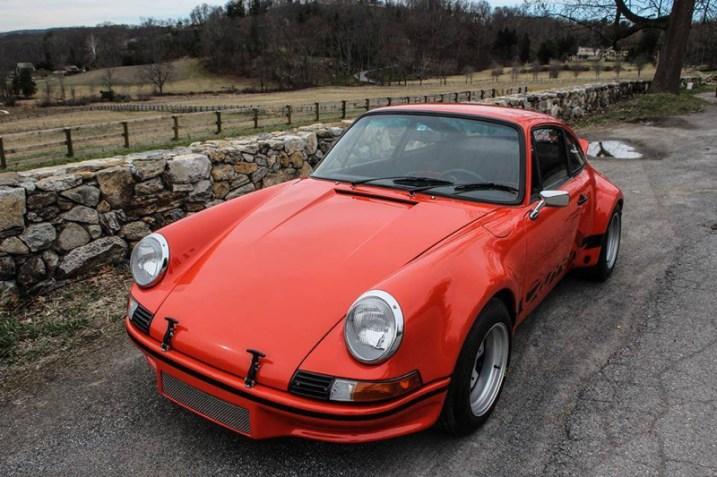 DLEDMV - Porsche 911 The RSR Project - 13