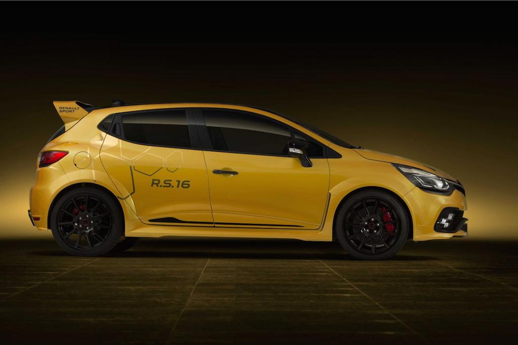 DLEDMV - Renault Clio RS 16 - 04