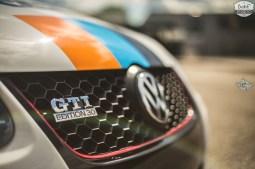 DLEDMV - VW Golf 5 Greedy - 18