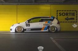 DLEDMV - VW Golf 5 Greedy - 19