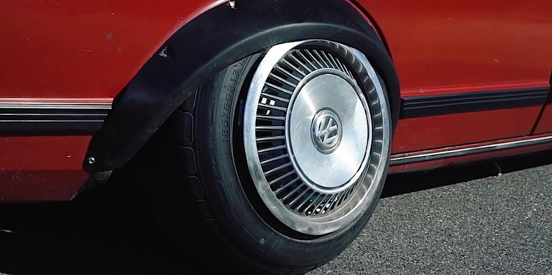 DLEDMV - VW Jetta MK1 Slammed Static - 04