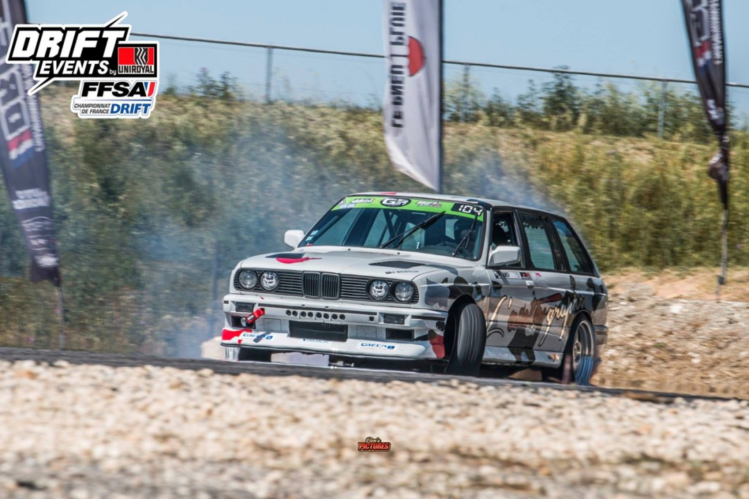 DLEDMV - Drift #2 Paul Ricard  - 07