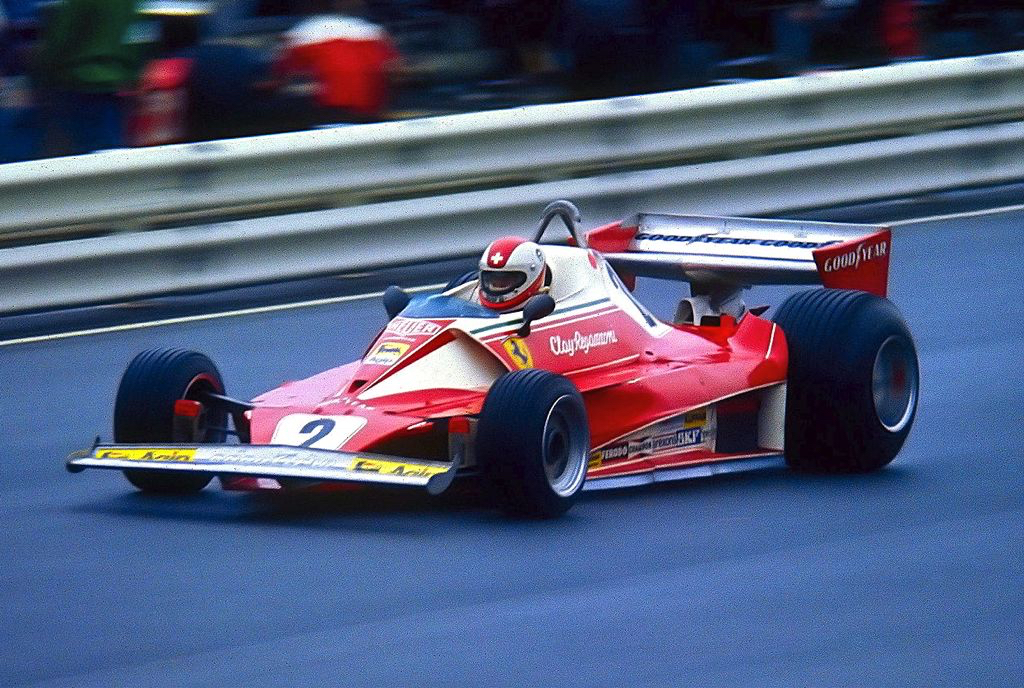 DLEDMV - Ferrari F1 66 ans Onboard - 03