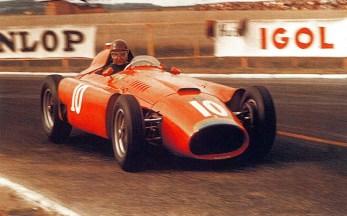 DLEDMV - Ferrari F1 66 ans Onboard - 07