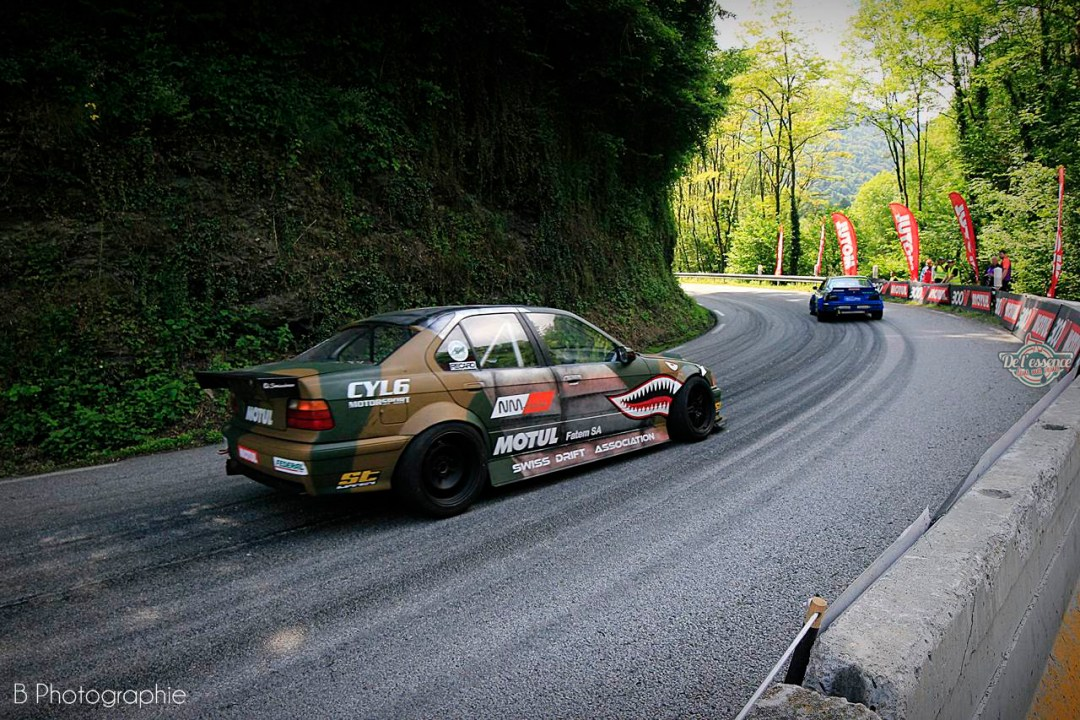 DLEDMV - King Of Touge 2K16 Slide - 09
