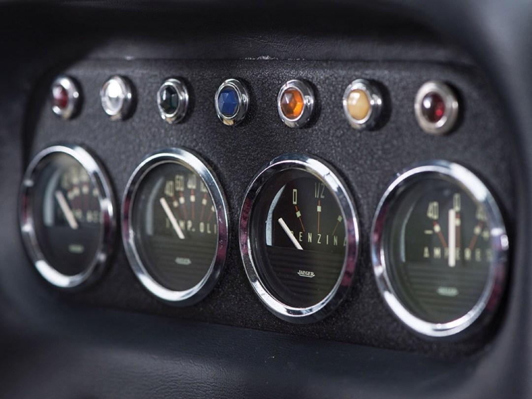 DLEDMV - Lamborghini 350 GT  - 10