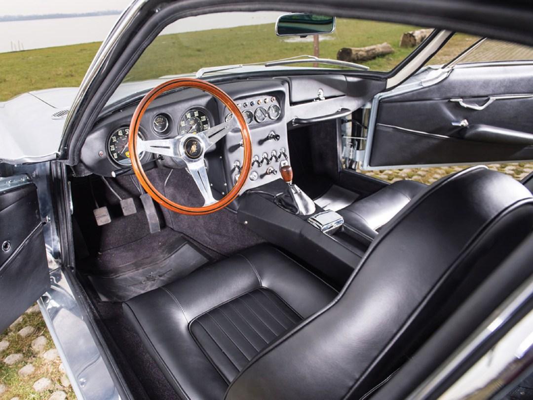 DLEDMV - Lamborghini 350 GT  - 19
