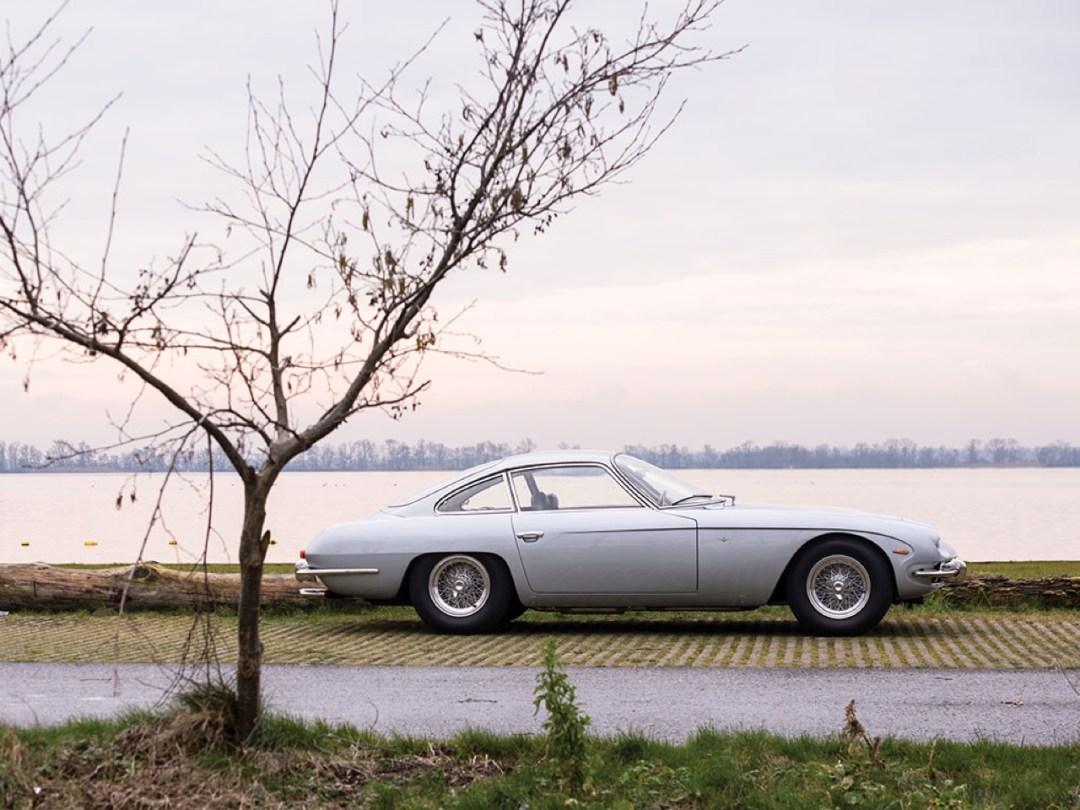 DLEDMV - Lamborghini 350 GT  - 20