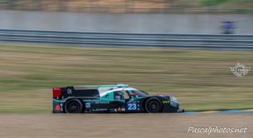 DLEDMV - Le Mans 2016 Essais Pascal - 11