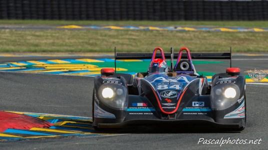 DLEDMV - Le Mans 2K16 Pascal - 17
