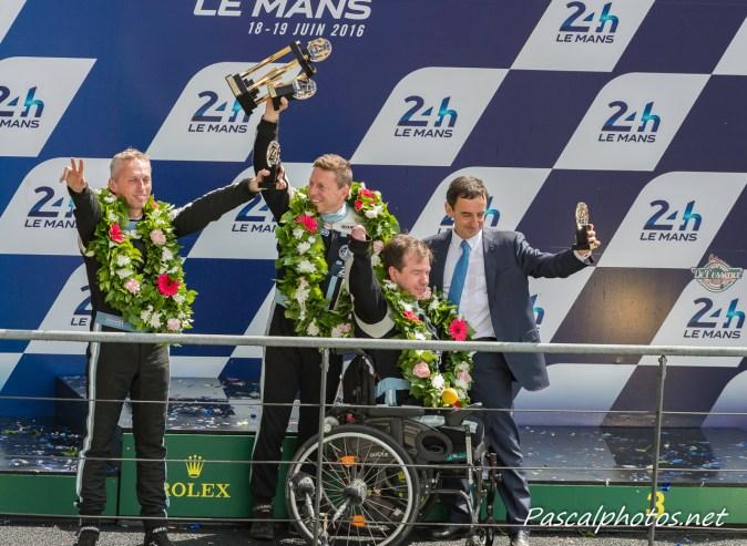 DLEDMV - Le Mans 2K16 Pascal - 31