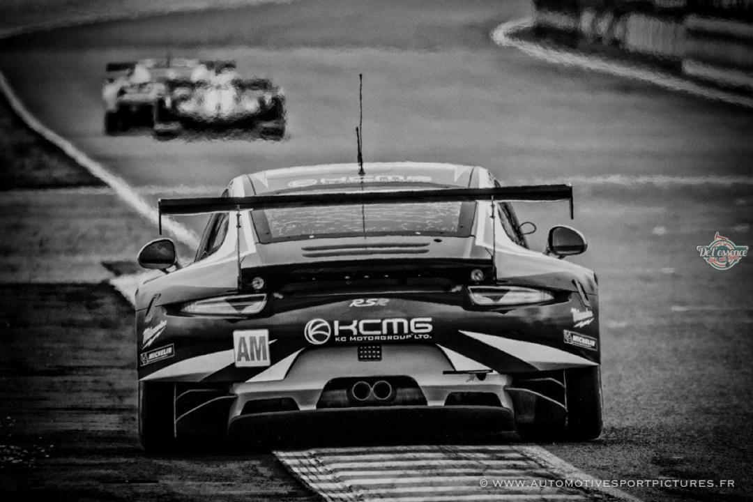 DLEDMV - Le Mans 2K16 Xavier - 07