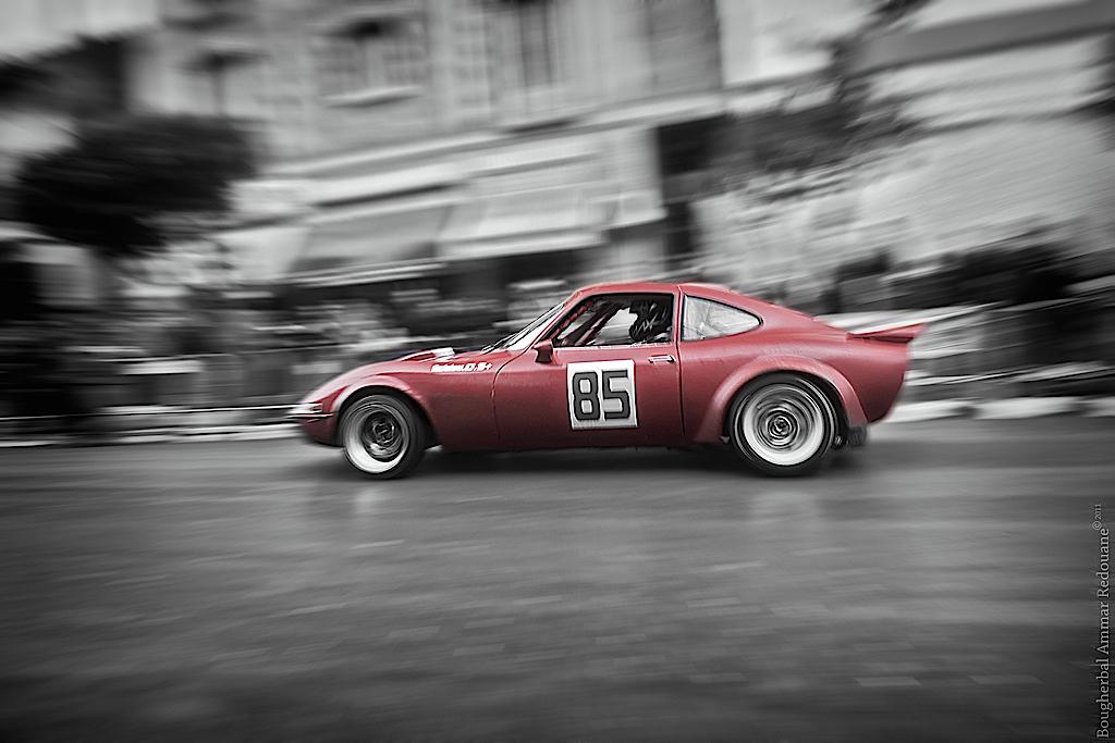 DLEDMV - Opel GT race - 03