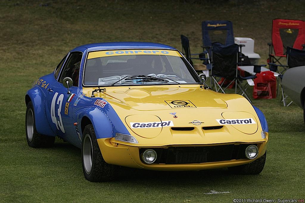DLEDMV - Opel GT race - 04