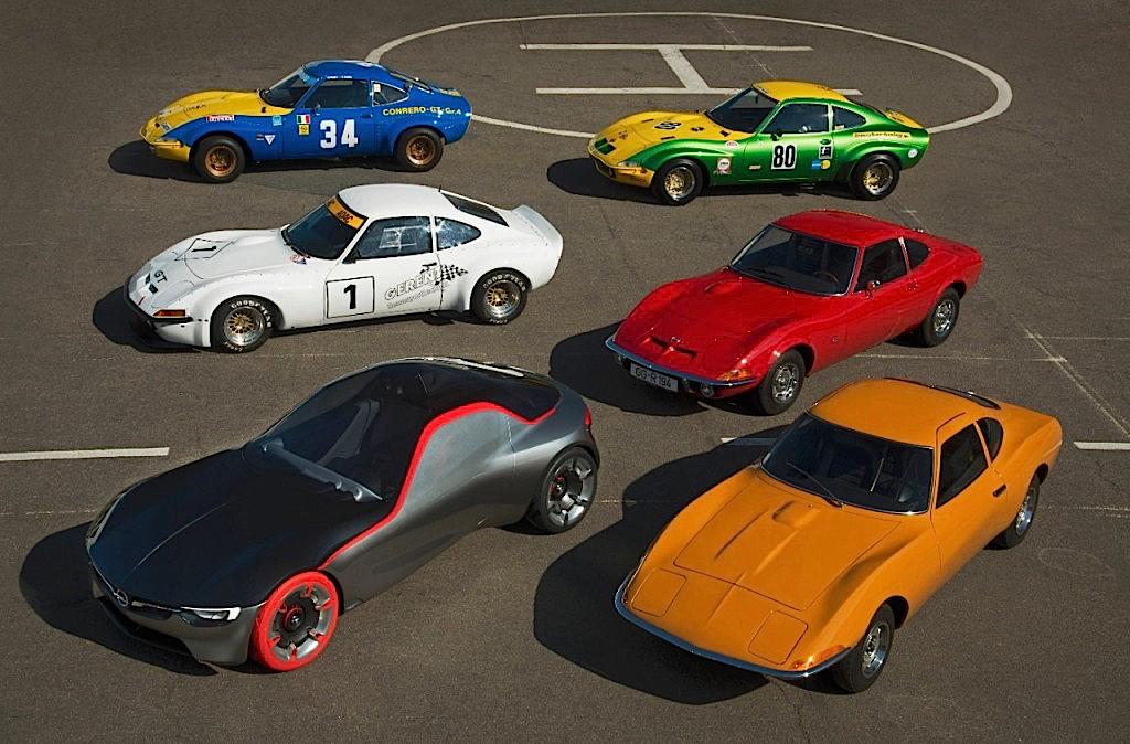 DLEDMV - Opel GT race - 05
