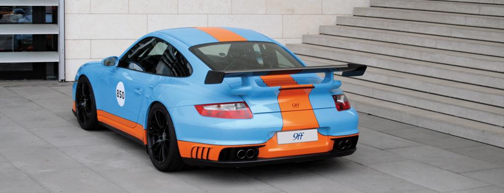 DLEDMV - Porsche 997 GT2 9ff Assen - 03