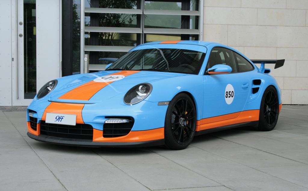 DLEDMV - Porsche 997 GT2 9ff Assen - 04