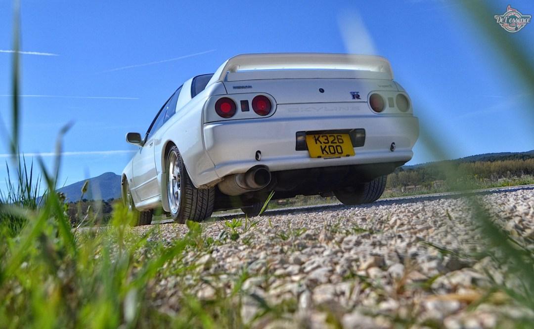DLEDMV - Sky R32 GTR VspecII Felipe - 12