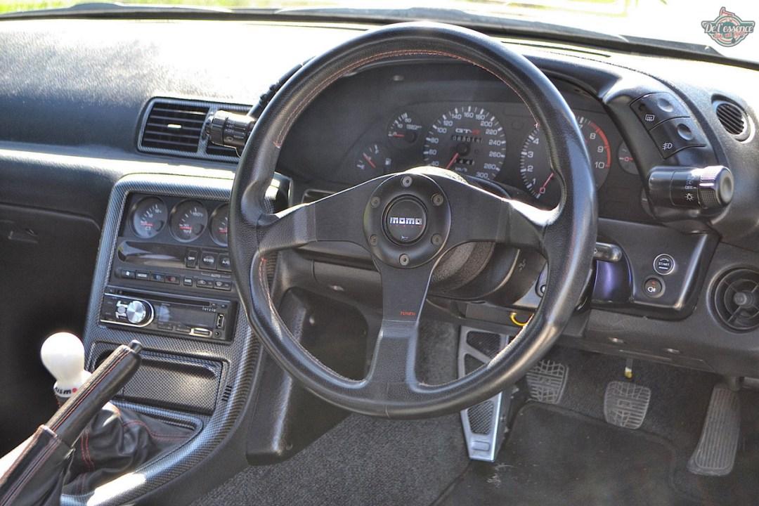 DLEDMV - Sky R32 GTR VspecII Felipe - 15