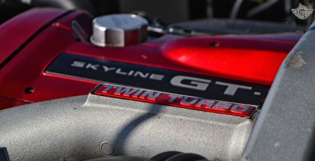 DLEDMV - Sky R32 GTR VspecII Felipe - 22