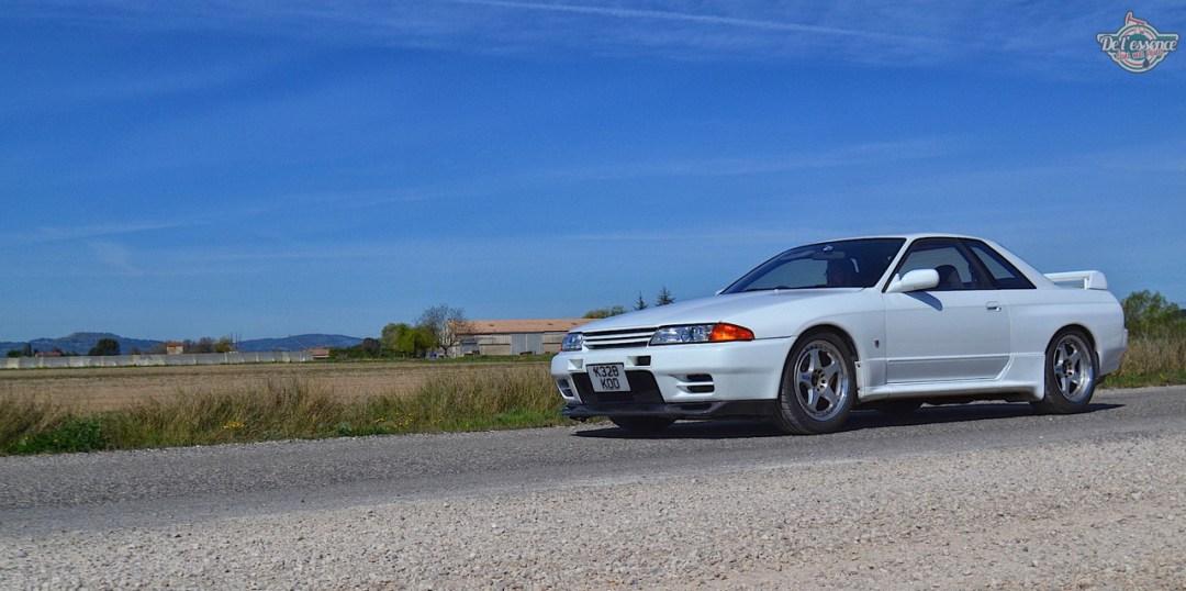 DLEDMV - Sky R32 GTR VspecII Felipe - 26