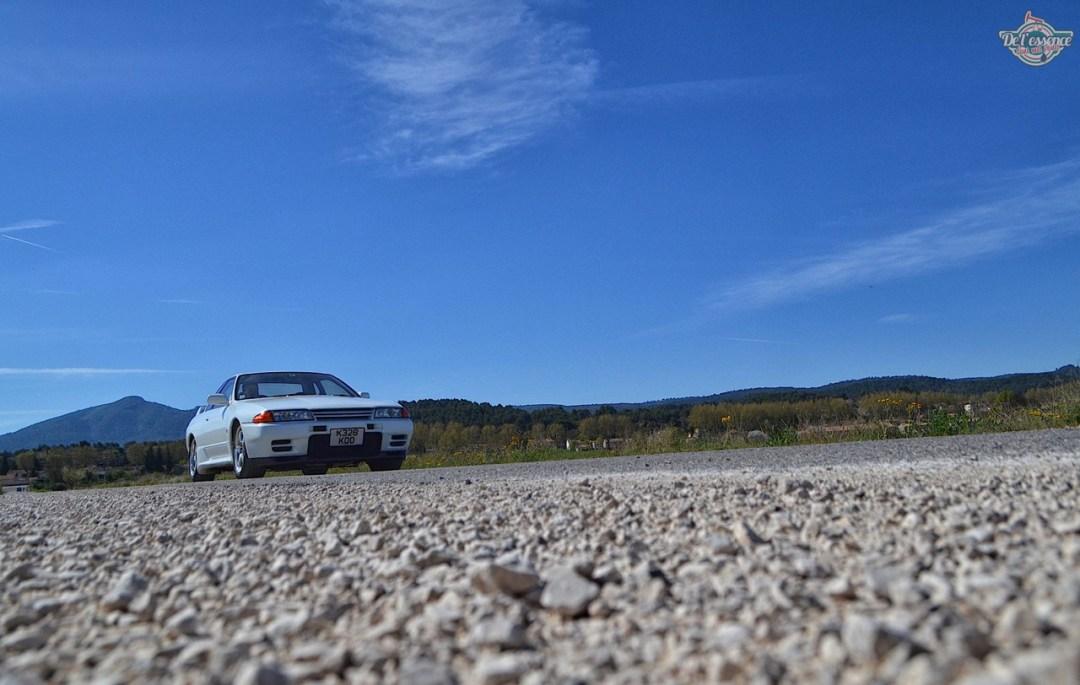 DLEDMV - Sky R32 GTR VspecII Felipe - 28