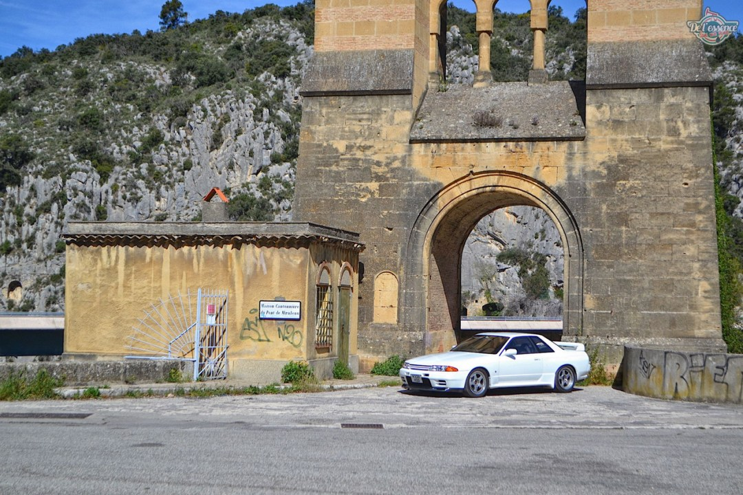 DLEDMV - Sky R32 GTR VspecII Felipe - 37