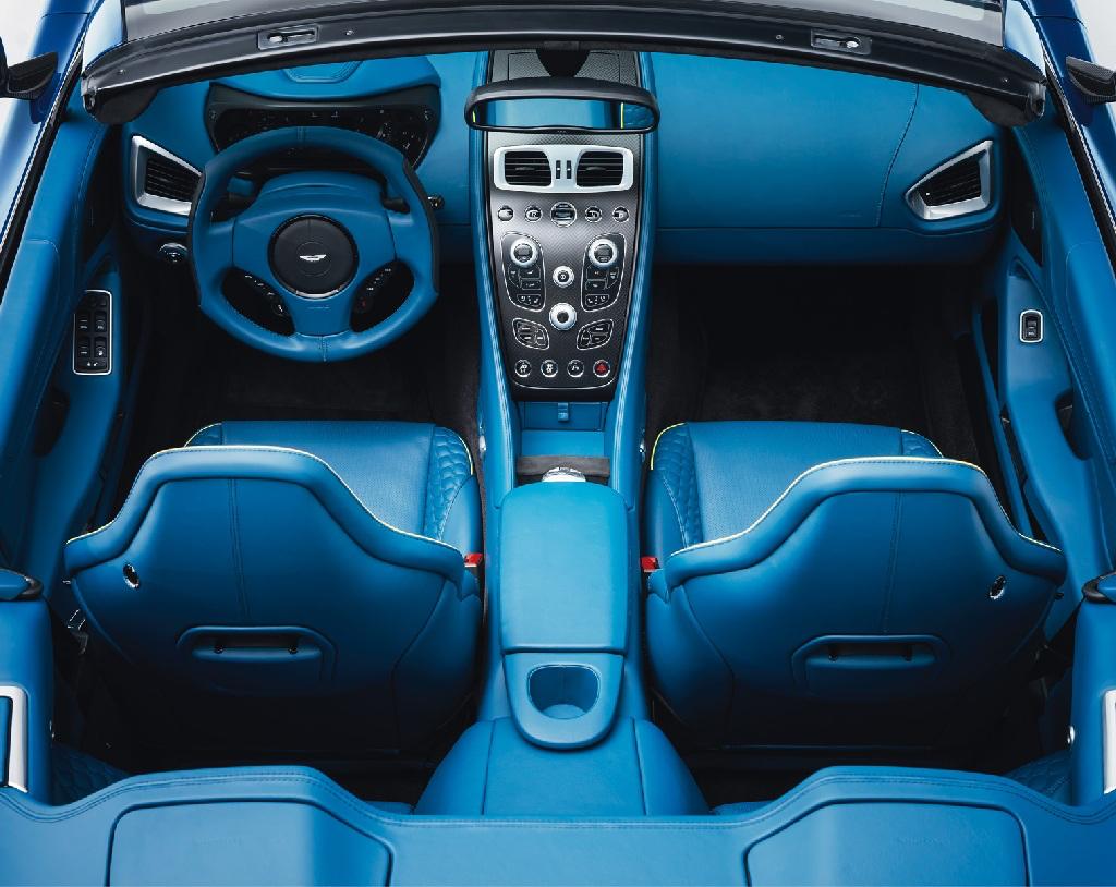DLEDMV - Aston Vanquish Volante - 02