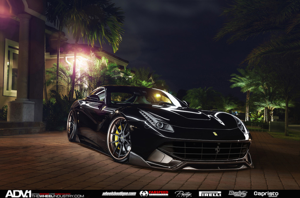 DLEDMV - Ferrari F12 Capristo & ADV.1 - 01