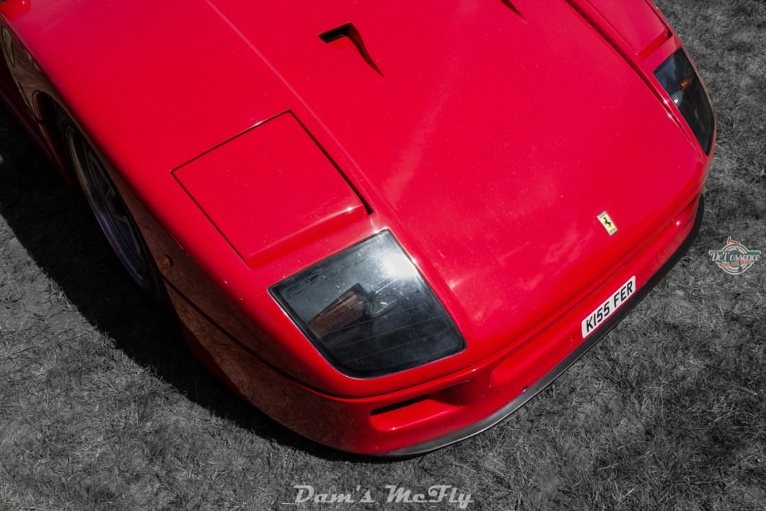 DLEDMV - Ferrari F40 Dam's McFly - 12