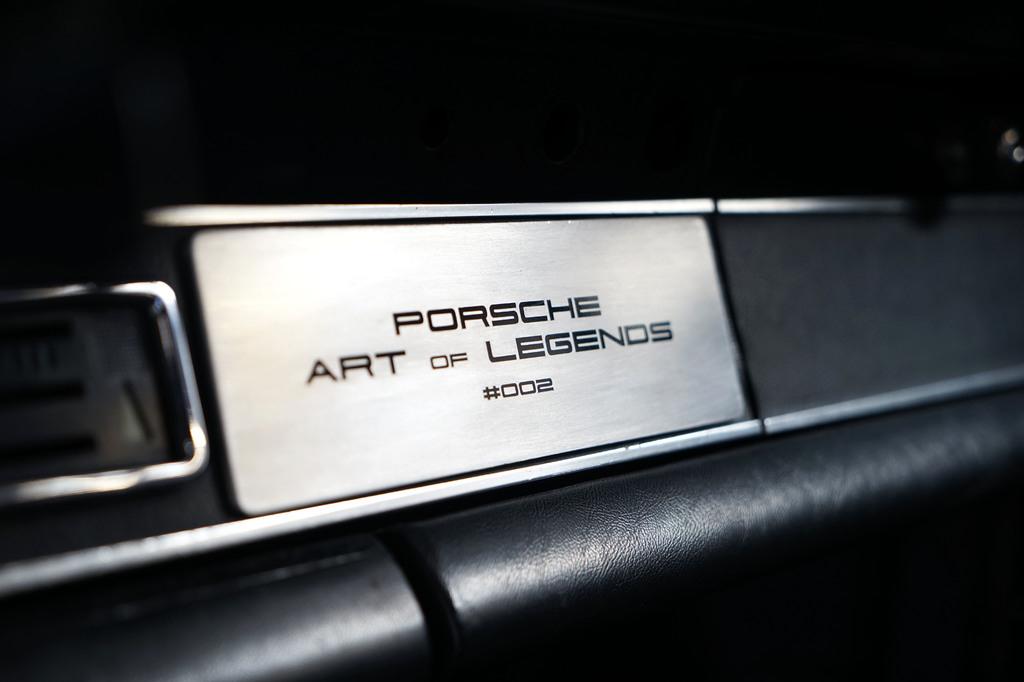 DLEDMV - Porsche 911 RSR Rennspeed - 10