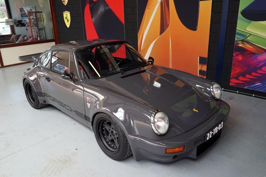 DLEDMV - Porsche 911 RSR Rennspeed - 20