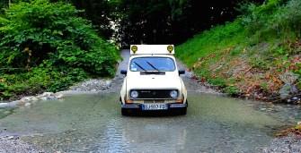 DLEDMV - Renault 4L trophy - 12
