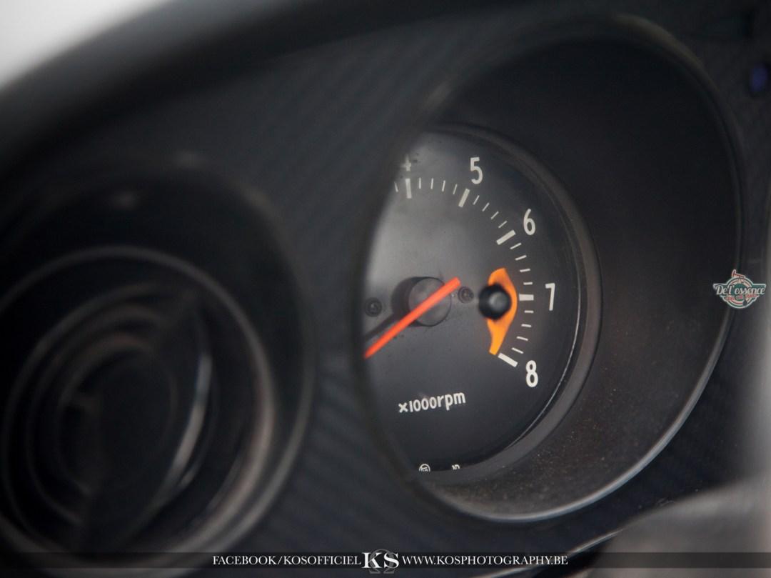 DLEDMV - Toyota Celica TA23 Julien & Costa - 12