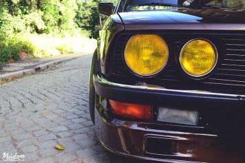DLEDMV - BMW E28 Bavaria -01