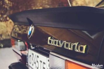 DLEDMV - BMW E28 Bavaria -05