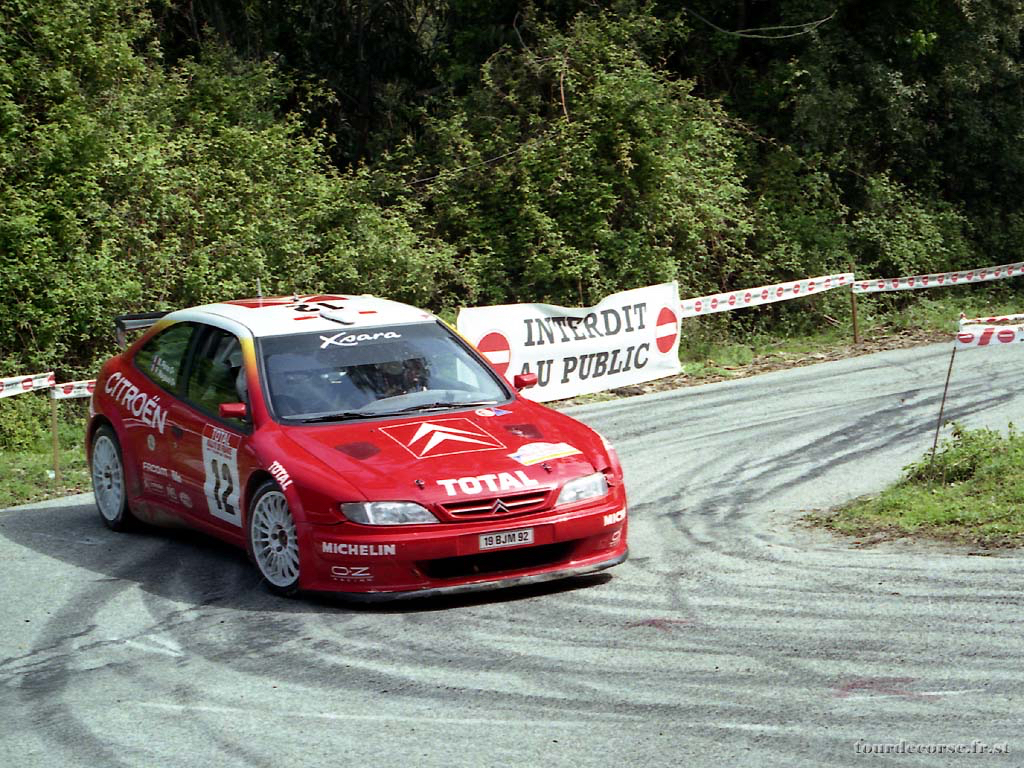DLEDMV - Citroen Xsara kit Car - 04