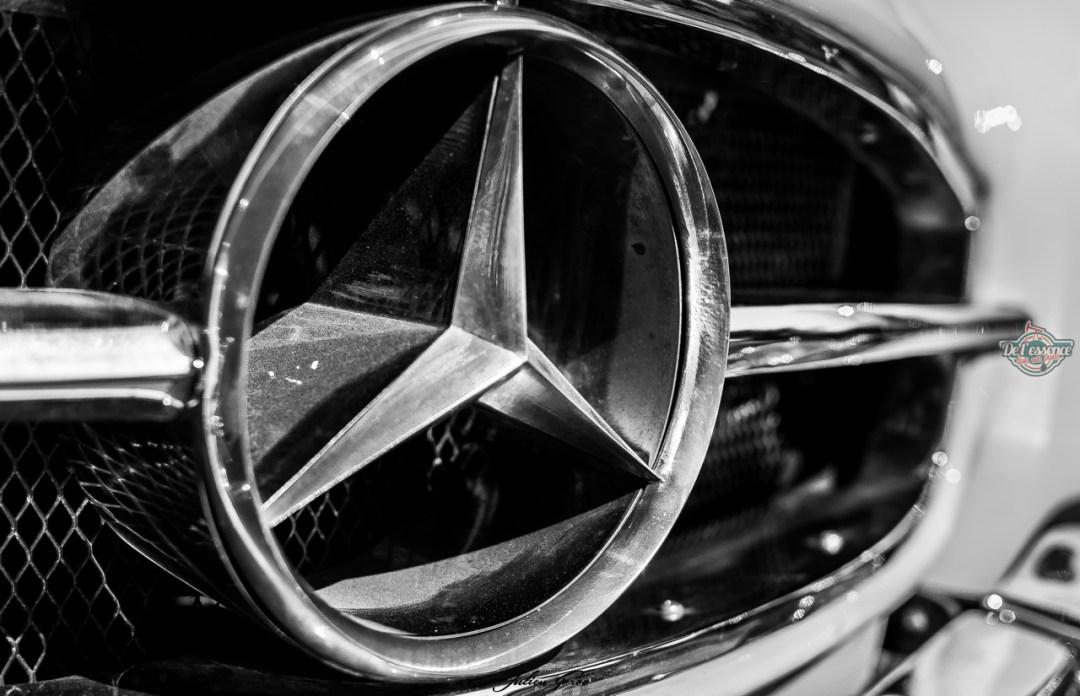 DLEDMV - Mercedes 190 SL JulienF - 03