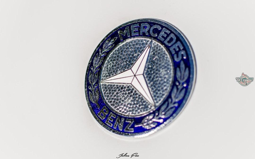 DLEDMV - Mercedes 190 SL JulienF - 06