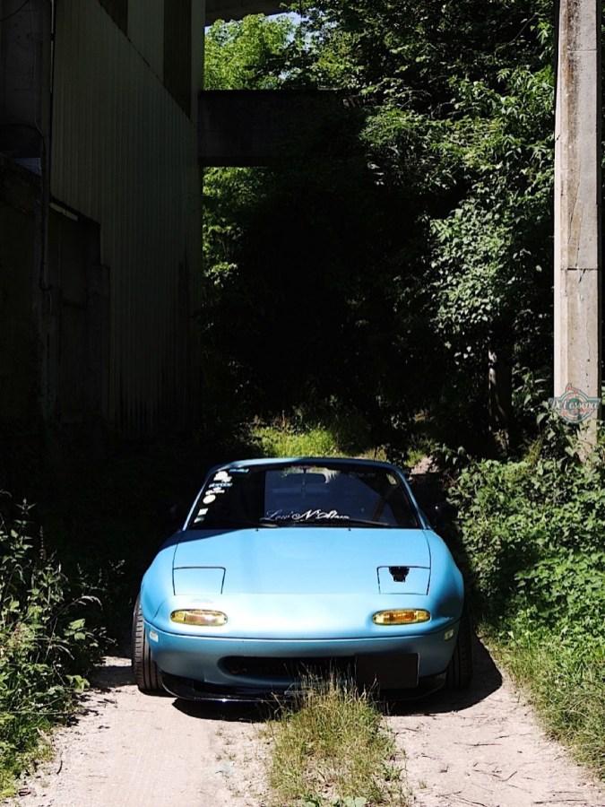 DLEDMV - Miata blue matt -14