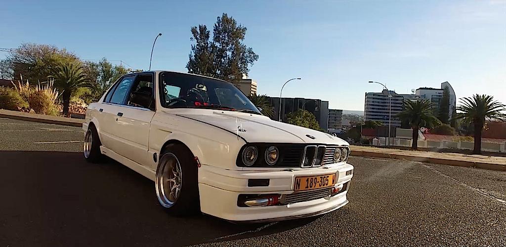 Kratos BMW E30... Mais pourquoi est-elle si méchante ?! 14