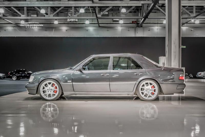 DLEDMV - Mercedes 500E Moscow -04
